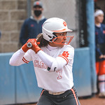 Softball: Clemson 4 Syracuse 2