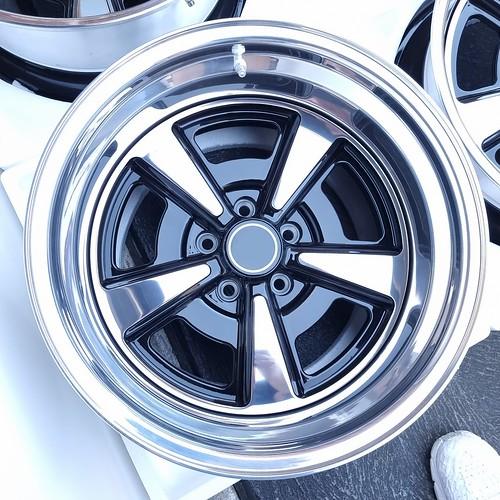 "Showwheels custom made 3 piece wheels • <a style=""font-size:0.8em;"" href=""http://www.flickr.com/photos/96495211@N02/51170028854/"" target=""_blank"">View on Flickr</a>"