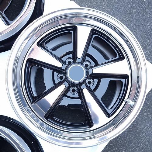 "Showwheels custom made 3 piece wheels • <a style=""font-size:0.8em;"" href=""http://www.flickr.com/photos/96495211@N02/51170339935/"" target=""_blank"">View on Flickr</a>"