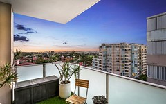 802/1 Bruce Bennetts Place, Maroubra NSW
