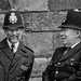 The Laughing Policemen.