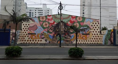 Lima - Av. del Ejército
