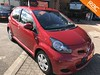 Toyota Aygo Ice 5dr Automatic, 2012