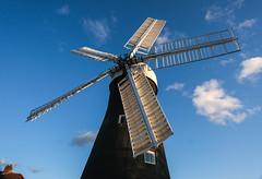 Holgate Windmill, April 2021 - 13