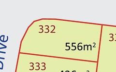 lot 332 Corella Drive, Wallan VIC