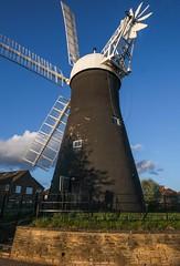 Holgate Windmill, April 2021 - 11