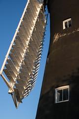 Holgate Windmill, April 2021 - 12