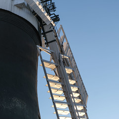 Holgate Windmill, April 2021 - 17