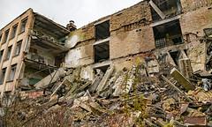 Pripyat Middle School Nº 3