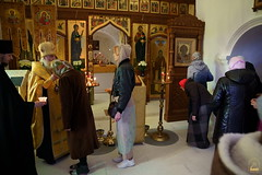24. Первый молебен свт. Николаю после Пасхи 12.05.2021