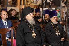 12 мая 2021, Ставропольская духовная семинария отметила 175-летний юбилей