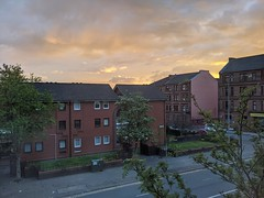 Photo of Evening from Maryhill