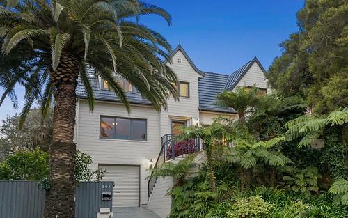 34A Ellery Pde, Seaforth NSW 2092
