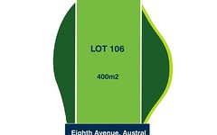 Lot 106, 35-45 Eighth Avenue, Austral NSW