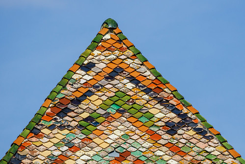 pyramide de couleurs