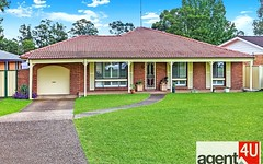 51 Pelsart Avenue, Penrith NSW