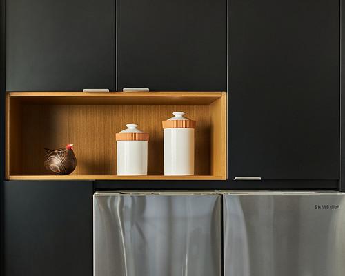 Riverstone Condo Kitchen + Bath 12s