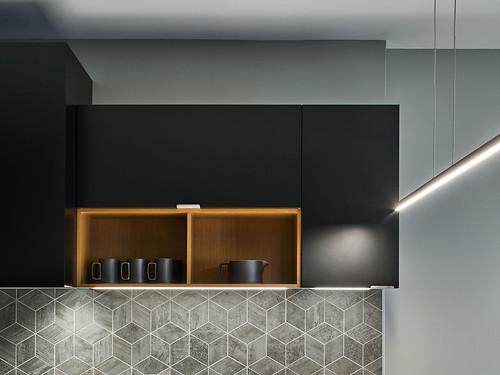 Riverstone Condo Kitchen + Bath 07s