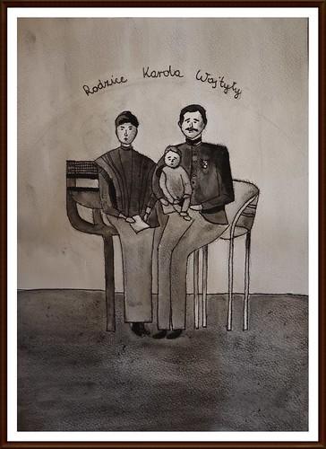 Dorota Krawczyńska lat 12