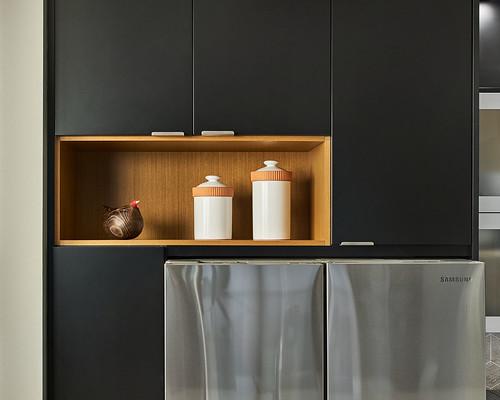 Riverstone Condo Kitchen + Bath 11s