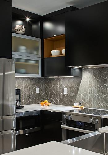 Riverstone Condo Kitchen + Bath 08s