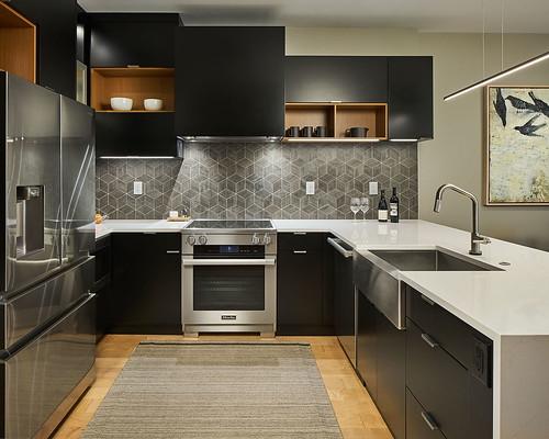 Riverstone Condo Kitchen + Bath 04s
