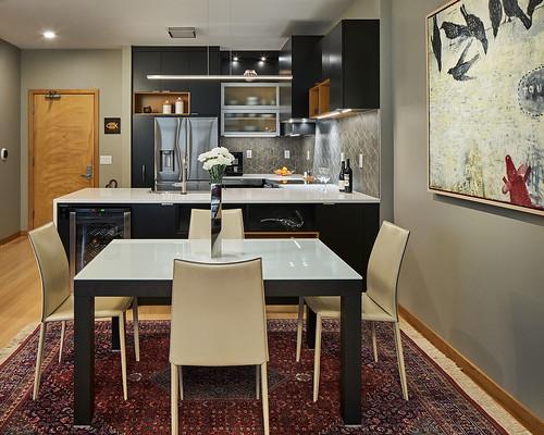 Riverstone Condo Kitchen + Bath 02s