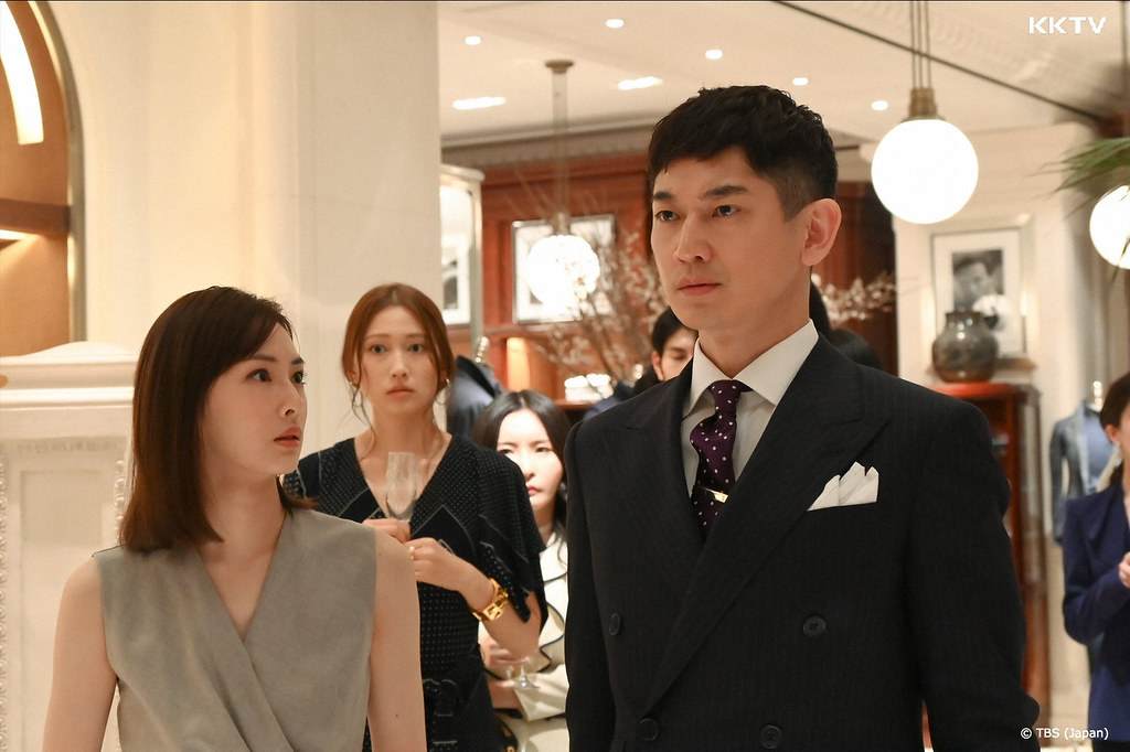 由北川景子主演的日劇《離婚活動》登上KKTV 綜合排行榜冠軍