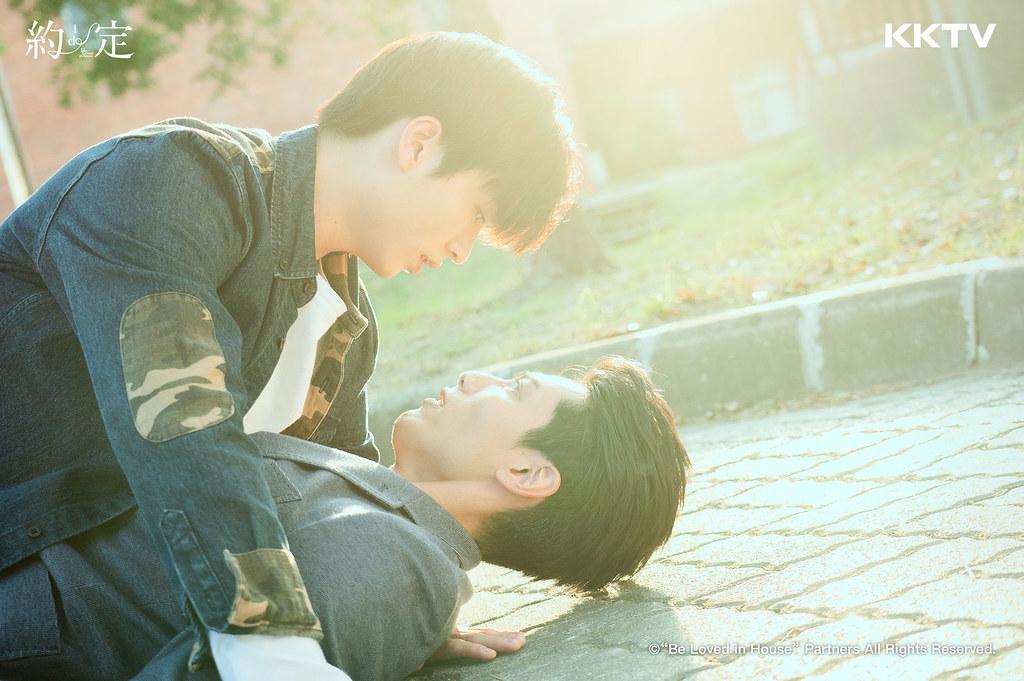 KKTV出品優質BL台劇《約·定 I Do》0520浪漫開播2