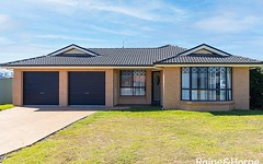 8 Ruby Place, Kelso NSW