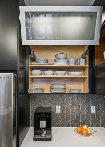 Riverstone Condo Kitchen + Bath 15s