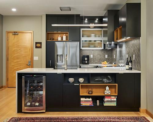 Riverstone Condo Kitchen + Bath 14s