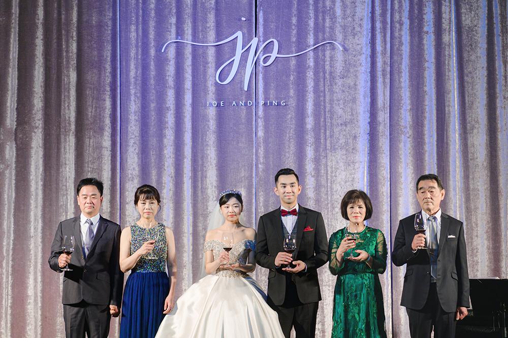 台北婚攝 婚攝樂傑 美式證婚 寒舍艾麗酒店 JSTUDIO_0124