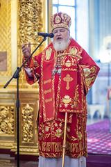 13 мая 2021, В день памяти святителя Игнатия Брянчанинова в Казанском соборе совершена Божественная литургия