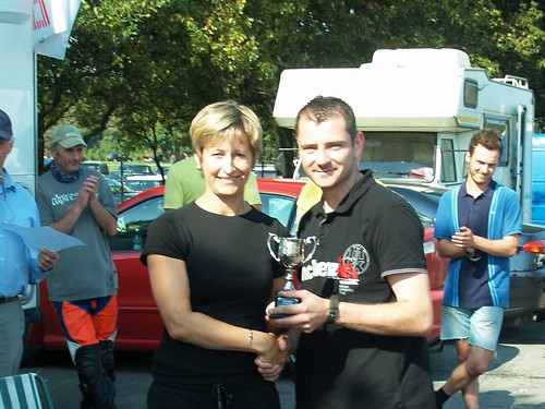 Paul Plant a winner at Oulton
