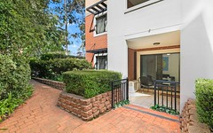 7/6-8 College Crescent, Hornsby NSW