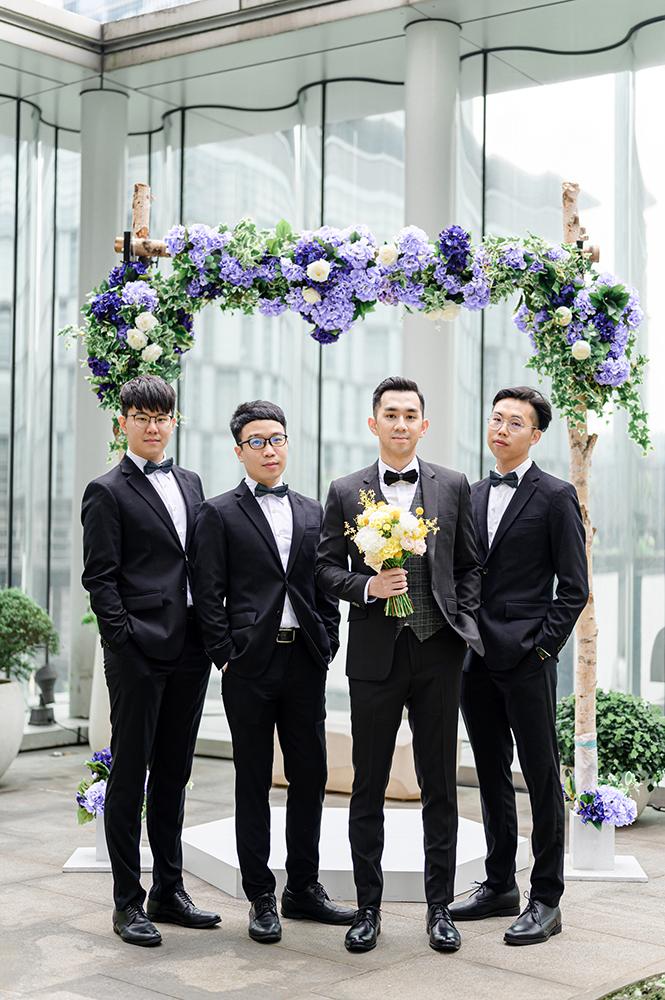 台北婚攝 婚攝樂傑 美式證婚 寒舍艾麗酒店 JSTUDIO_0025