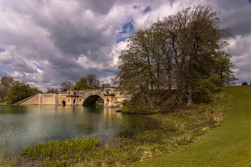 Blenheim Park Grand Bridge