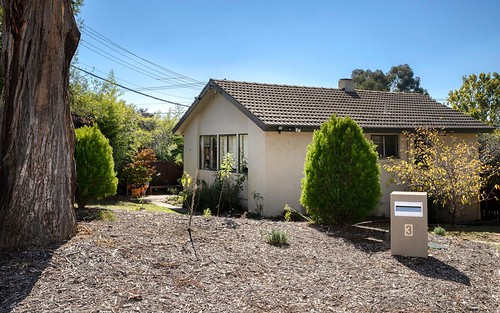 3 St Clair Pl, Lyons ACT 2606