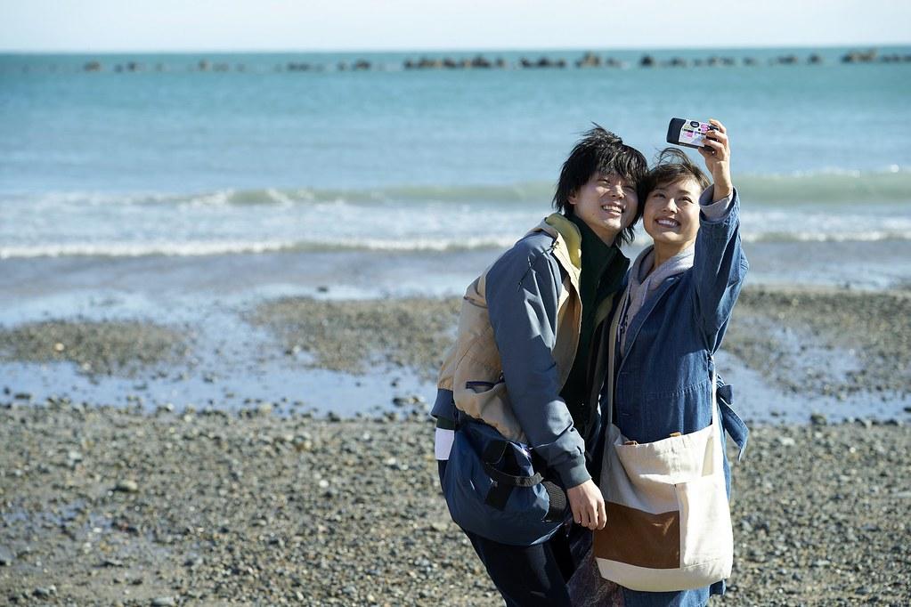 花束般的戀愛_新聞稿劇照01_《花束般的戀愛》是菅田將暉與有村架純時首次正式合作的電影