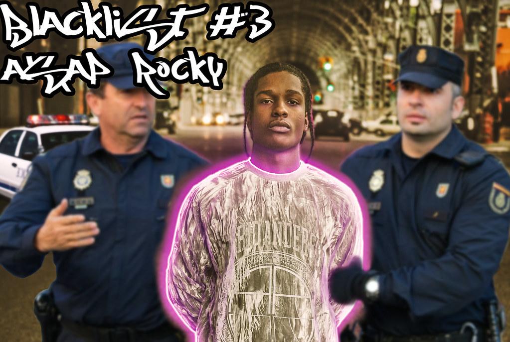 A Ap Rocky images