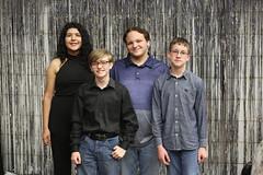 NCHS Band Banquet - 5/14/21