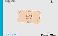 Lot 3141 (Riverwalk) Shanti Circuit, Werribee VIC