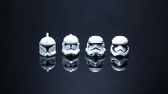 Stormtrooper Evolution #1