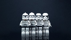 Stormtrooper Evolution #3