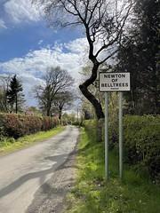 Photo of Belltrees, North Ayrshire