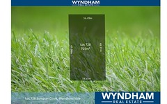 Lot 728 Sumpter Court, Wyndham Vale VIC