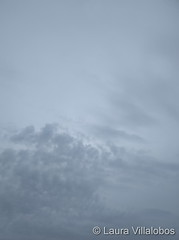 May 17, 2021 - Cool clouds over Thornton. (Laura Villalobos)