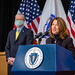 "Baker-Polito Administration to lift COVID restrictions May 29, state to meet vaccination goal by beginning of June • <a style=""font-size:0.8em;"" href=""http://www.flickr.com/photos/28232089@N04/51185320666/"" target=""_blank"">View on Flickr</a>"