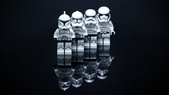 Stormtrooper Evolution #2